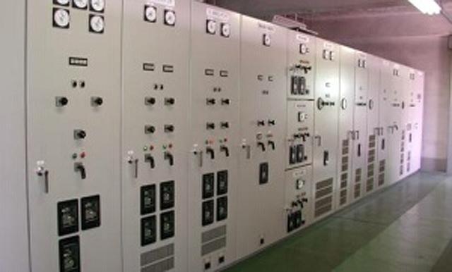 電気設備管理業務